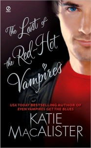 Last of the Red Hot Vampires