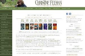 ChristineFeehan.com