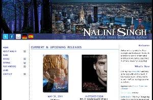 NaliniSingh.com
