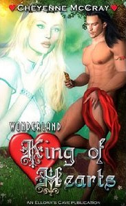 Wonderland: King of Hearts