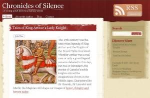 ChroniclesOfSilence.com