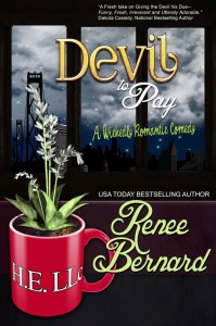 Devil to Pay by Renee Bernard cover image