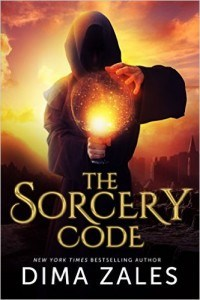 The Sorcery Code | ValerieTateWilliams.com